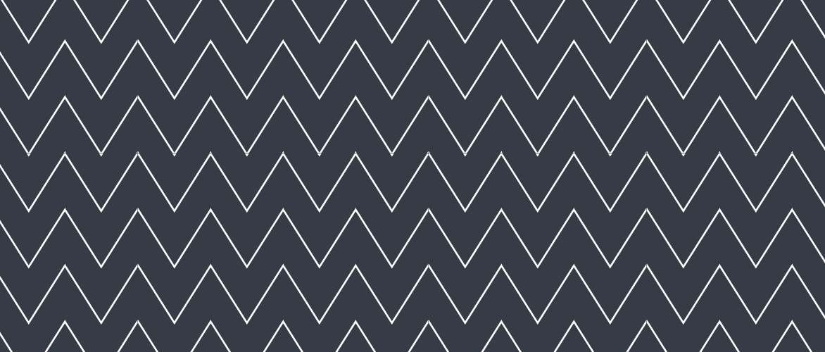 Gris Carbone Chevron